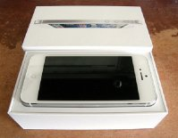 Новый Apple iPhone 5, Samsung Galaxy S4 и Sony Xperia Z
