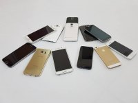 Новый Apple iPhone 7,7Plus и Samsung Galaxy EDGE,